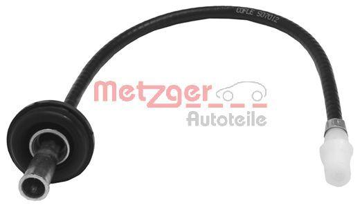METZGER Árbol flexible del velocímetro S 07012