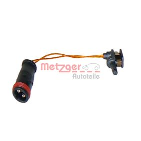 Warnkontakt, Bremsbelagverschleiß Warnkontaktlänge: 95mm mit OEM-Nummer 1695401617