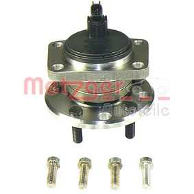 Wheel Bearing Kit Article № WM 2033 £ 140,00