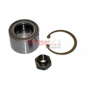 Wheel Bearing Kit Article № WM 2092 £ 140,00