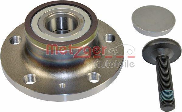 Radlager & Radlagersatz METZGER WM 2129 Bewertung