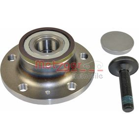 Radlagersatz Ø: 137mm, Innendurchmesser: 32mm mit OEM-Nummer L1TD501611