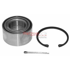 Wheel Bearing Kit Article № WM 2134 £ 140,00