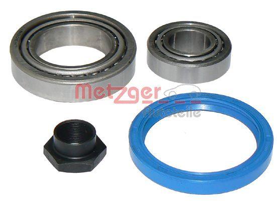 METZGER  WM 521 Wheel Bearing Kit Ø: 45,25, 68,0mm, Inner Diameter: 21,80, 41,0mm