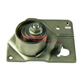 Timing Belt Set with OEM Number 7701474443