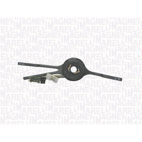 MAGNETI MARELLI  000041557010 Steering Column Switch Number of Poles: 15-pin connector, with wipe-wash function, with wipe interval function, with light dimmer function