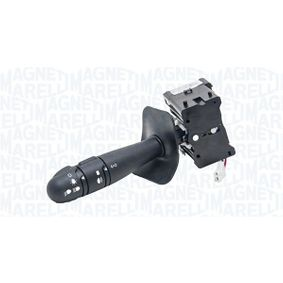 Steering Column Switch Number of Poles: 15-pin connector, with light dimmer function, with rear fog light function with OEM Number 7701 047 254