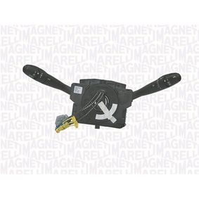 Steering Column Switch Number of Poles: 24-pin connector, with board computer function, with rear fog light function, with rear wipe-wash function, with wipe-wash function, with wipe interval function, with light dimmer function with OEM Number 96509722XT
