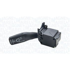 Steering Column Switch Number of Poles: 7-pin connector, with cruise control with OEM Number 4E0 953 521