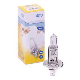Bulb, spotlight H1, 55W, 12V 002551100000