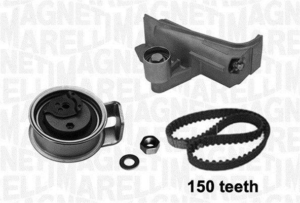 MAGNETI MARELLI  002552100000 Bulb, spotlight