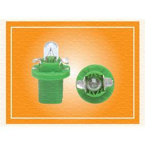 Glühlampe, Schlussleuchte R10W, BA15s, 12V, 10W 004008100000 AUDI A3 Schrägheck (8P1)