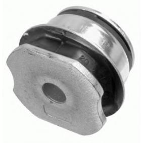 Mounting, axle beam 030607010088 PUNTO (188) 1.2 16V 80 MY 2000