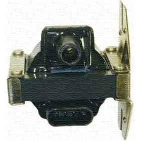 Zündspule mit OEM-Nummer 12601