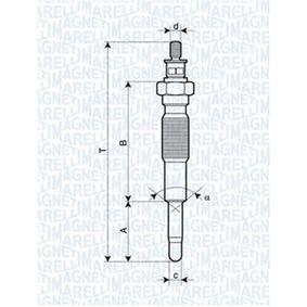 Glow Plug Article № 062900063304 £ 140,00