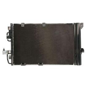 Kondensator, Klimaanlage mit OEM-Nummer 1ÿ850ÿ074