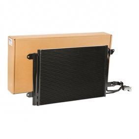 Kondensator, Klimaanlage Art. Nr. KTT110024 120,00€