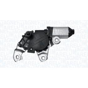 Motor stěračů 064038004010 Octa6a 2 Combi (1Z5) 1.6 TDI rok 2012
