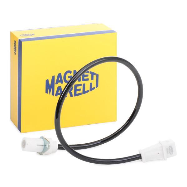 Drehzahlsensor, Motormanagement MAGNETI MARELLI 064820083010 Erfahrung