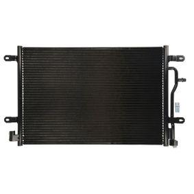 THERMOTEC Kondensator, Klimaanlage KTT110146 für AUDI A4 Avant (8E5, B6) 3.0 quattro ab Baujahr 09.2001, 220 PS
