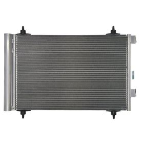 Kondensator, Klimaanlage Art. Nr. KTT110158 120,00€
