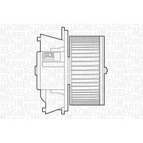 Interior Blower 069412503010 PUNTO (188) 1.2 16V 80 MY 2006