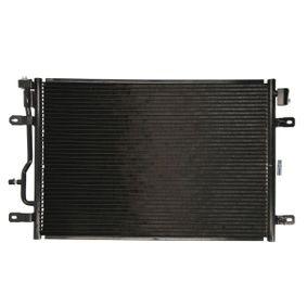 THERMOTEC Kondensator, Klimaanlage KTT110250 für AUDI A4 Avant (8E5, B6) 3.0 quattro ab Baujahr 09.2001, 220 PS