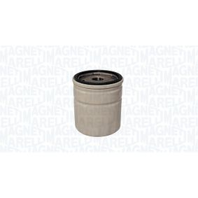 Oil Filter Ø: 77mm, Height: 85mm with OEM Number MLS000155