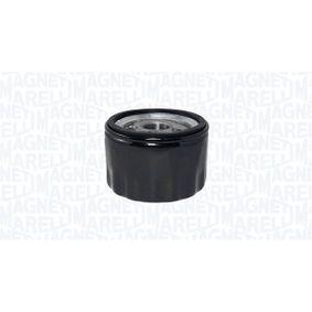 Ölfilter Ø: 76,5mm, Höhe: 54,5mm mit OEM-Nummer 1109N6