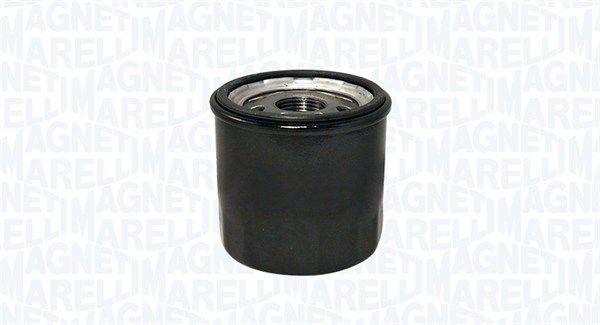 MAGNETI MARELLI  152071758743 Ölfilter Ø: 69mm, Höhe: 65mm