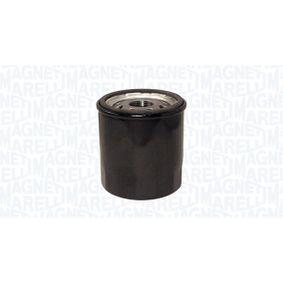Oil Filter 152071758749 RAV 4 II (CLA2_, XA2_, ZCA2_, ACA2_) 1.8 (ZCA25_, ZCA26_) MY 2001