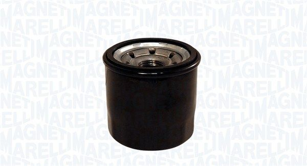 MAGNETI MARELLI  152071758757 Ölfilter Ø: 69mm, Höhe: 65mm