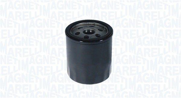 MAGNETI MARELLI  152071758791 Ölfilter Ø: 77mm, Höhe: 85,5mm