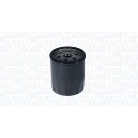 Oil Filter Ø: 77mm, Height: 85,5mm with OEM Number 5015485