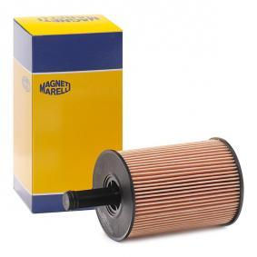 Oil Filter Ø: 71mm, Height: 141mm with OEM Number 1250 679