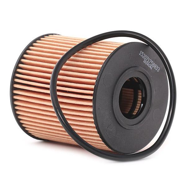 Oil Filter MAGNETI MARELLI 152071758833 8001063523606