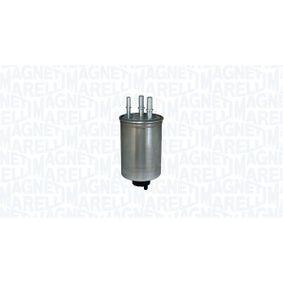 Filtro combustible Nº de artículo 152071760668 120,00€