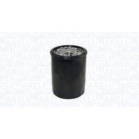 Filtro de aceite 152071760788 Yaris Hatchback (_P1_) 1.4 D-4D (NLP10_) ac 2004