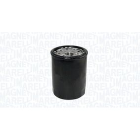 Filtre à huile Ø: 78mm, Hauteur: 88mm avec OEM numéro 156017600971