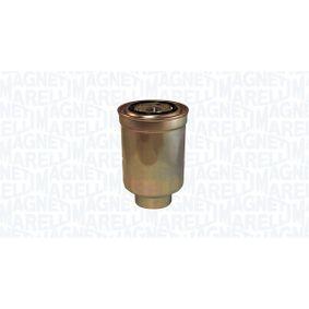 Fuel filter with OEM Number 42072AG060