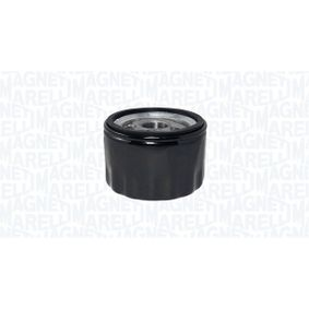2012 Nissan Note E11 1.5 dCi Oil Filter 152071760808
