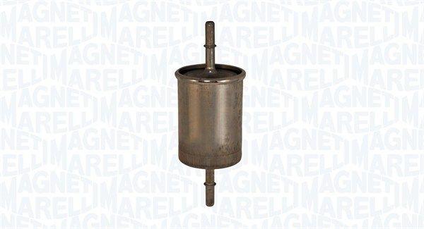MAGNETI MARELLI  152071760852 Kraftstofffilter Höhe: 138mm