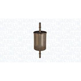 Kraftstofffilter Höhe: 138mm mit OEM-Nummer 1567 93