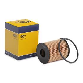 Filtro olio Ø: 65mm, Alt.: 83mm con OEM Numero 71765460