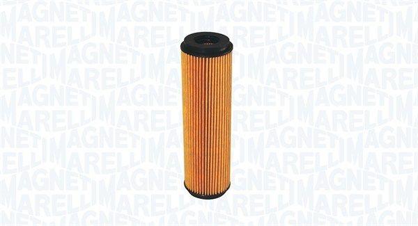 MAGNETI MARELLI  152071761691 Ölfilter Ø: 46,5mm, Höhe: 158mm
