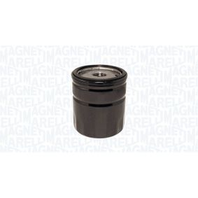 Filtro de óleo Ø: 77mm, Altura: 86mm com códigos OEM 1109.R1