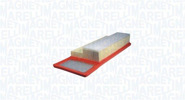 MAGNETI MARELLI  153071760240 Luftfilter Höhe: 50mm