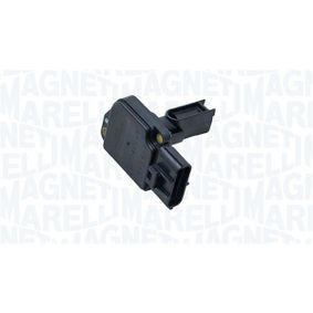 Luftmassenmesser 213719664010 MONDEO 3 Kombi (BWY) 2.0 TDCi Bj 2005