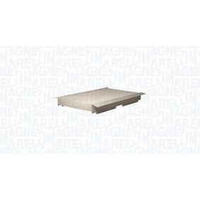 Filtro, aire habitáculo 350203061700 307 (3A/C) 2.0 HDi 90 ac 2001