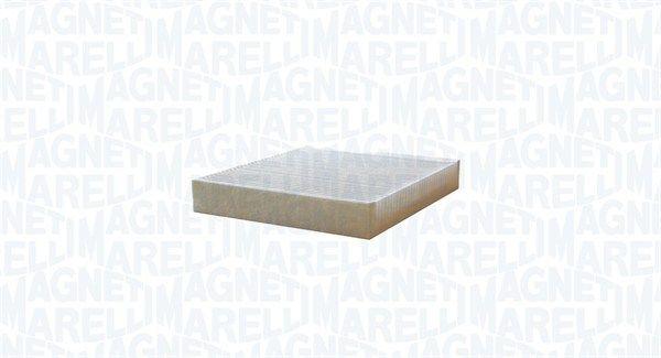 Filtro de aire acondicionado MAGNETI MARELLI BCF256 8001063565231